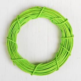 Сухая лоза, цвет зелёный