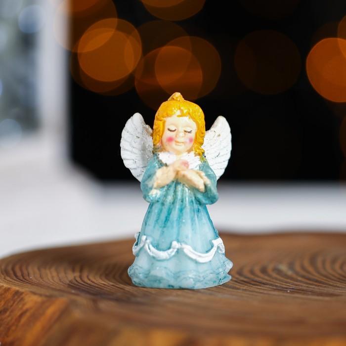 Свеча рождественская «Ангел»
