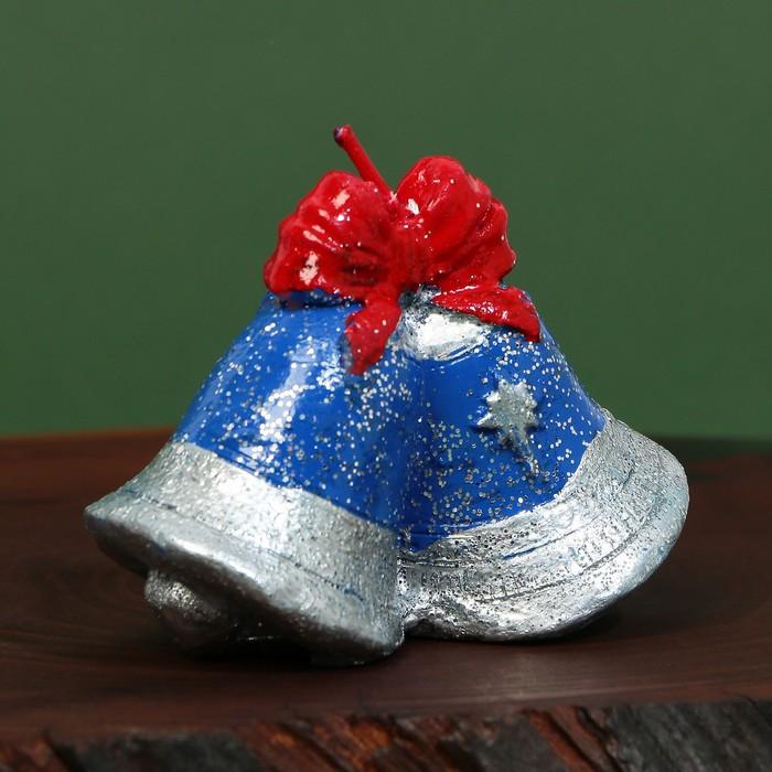 Свеча рождественская «Колокольчик» - фото 798325571