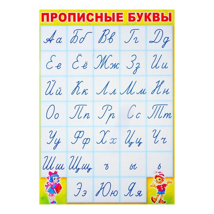 Открыток открытки, картинки алфавит написание печатных и письменных букв