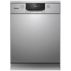 Посудомоечная машина Hansa ZWM 628 EIH, класс А++, 14 комплектов, 8 программ, серебр.