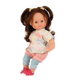 Кукла мягконабивная «Анна-Луиза», 32 см