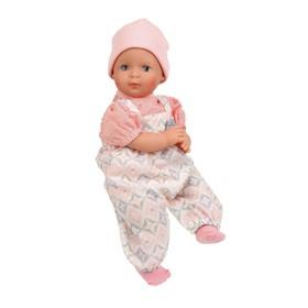 Кукла мягконабивная «Голубоглазая девочка», 30 см