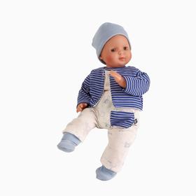 Кукла мягконабивная «Мальчик», 30 см