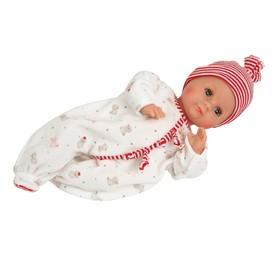 Моя первая кукла SCHILDKROET, мягконабивная, 32 см