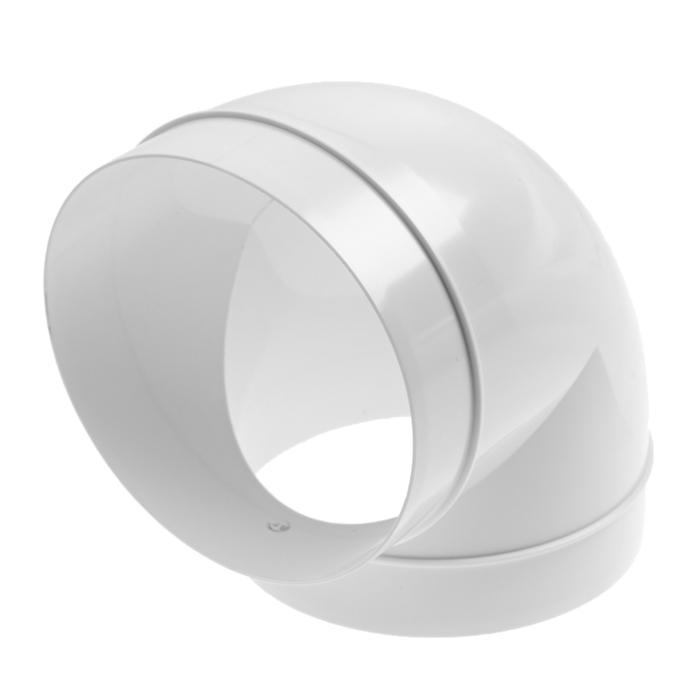 Отвод VENTS, круглый, d=150 мм, в упаковке