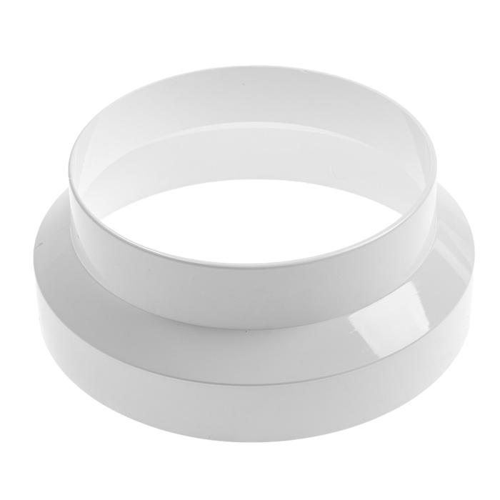 Редуктор VENTS, для круглого вентиляционного канала, 150/125 мм