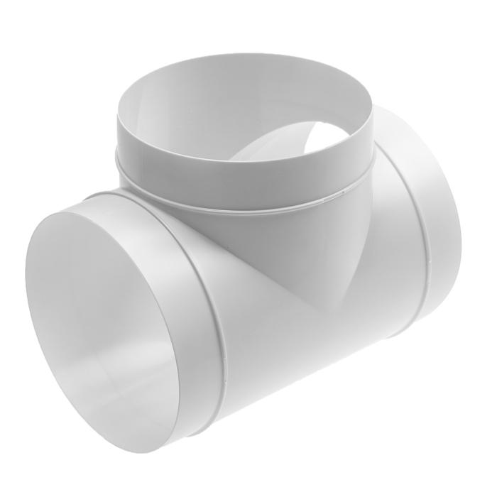 Тройник VENTS, d=150 мм, в упаковке