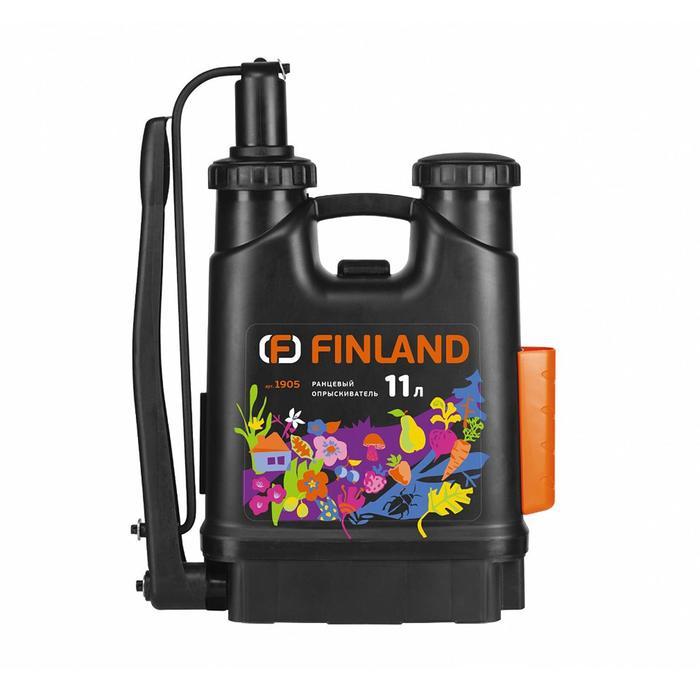 Опрыскиватель ранцевый, 11 л, Finland