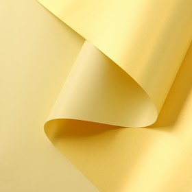 The film is a pearlescent light beige 0,5 x 10 m