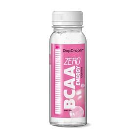 Напиток DopDrops BCAA Energy ZeroCarbs, бабл гам, 240 мл.