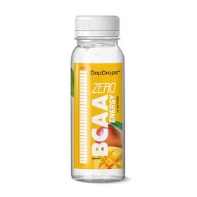 Напиток DopDrops BCAA Energy ZeroCarbs, манго, 240 мл.