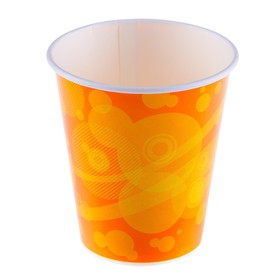 "Стакан ""Фреш"" 300 мл, для холодных напитков, диаметр 90 мм"