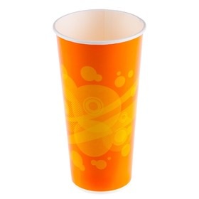 "Стакан ""Фреш"" 500 мл, для холодных напитков, диаметр 90 мм"