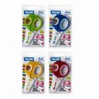 Ножницы детские Milan Funny 5 см с пласт. лезвиями, блистер BWM10152