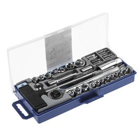 Набор инструментов для автомобиля KROFT 203032, 32 предмета