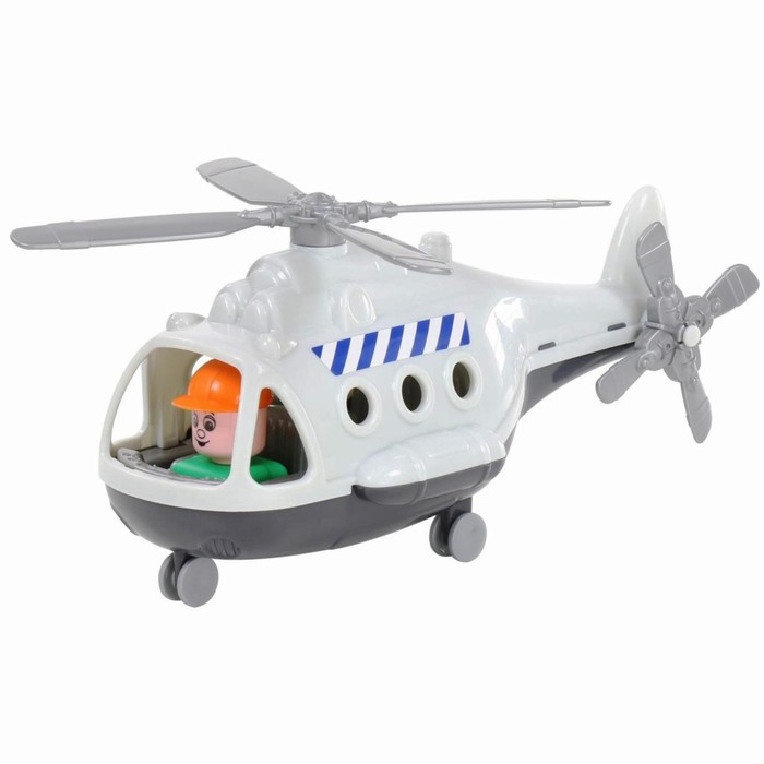 Вертолёт грузовой «Альфа»