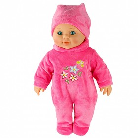Кукла «Малышка. Цветочки», 30 см