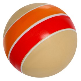 Мяч диаметр 75 мм, цвета МИКС