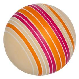 Мяч диаметр 150 мм, цвета МИКС