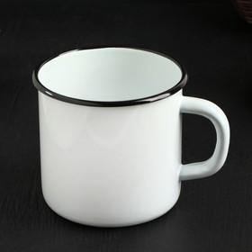 1 liter light mug