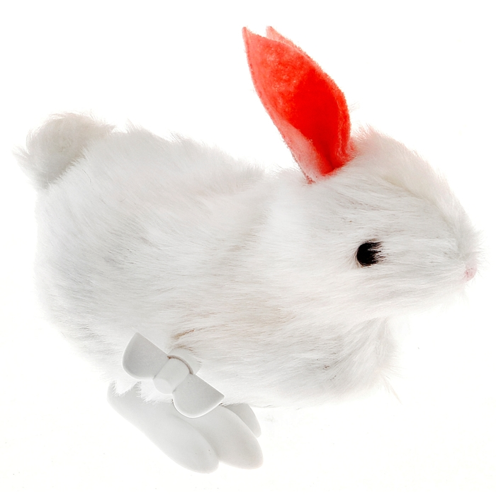 """Игрушка заводная """"Кролик"""""""