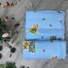 Одеяло стеганное «Детка», размер 95 × 95 см