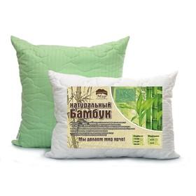 Подушка «Бамбук», размер 50 × 70 см