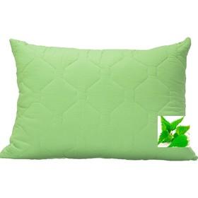 Подушка «Крапива», размер 50 × 70 см, микрофибра