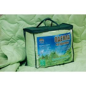 Одеяло «Крапива», размер 140 × 205 см, микрофибра, 200 гр/м2