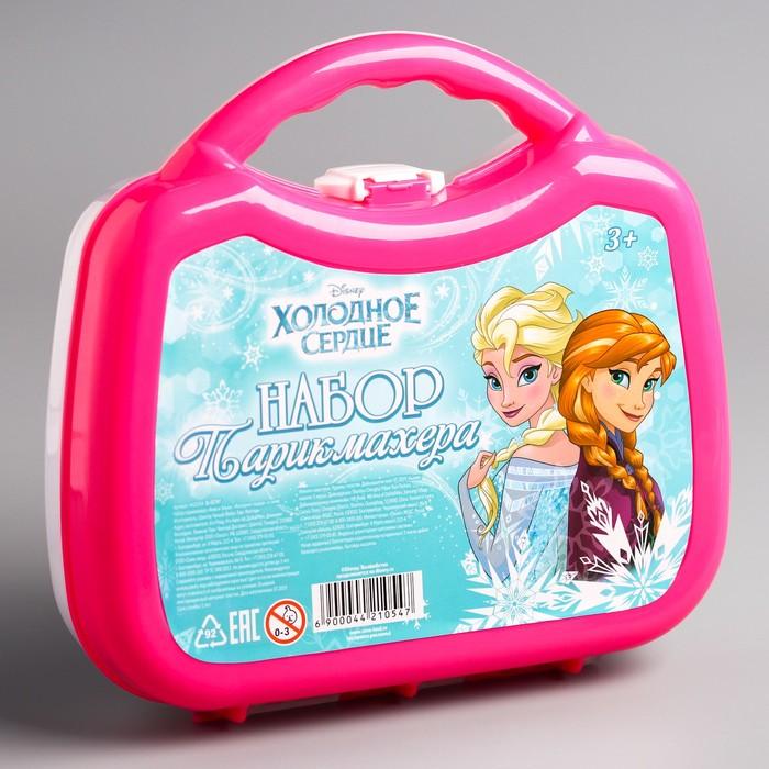 косметика холодное сердце для девочек купить в