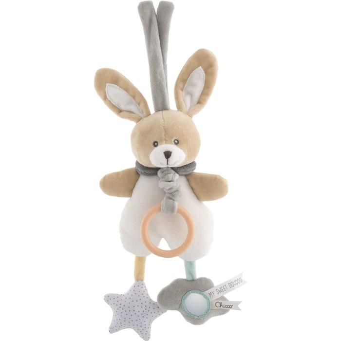 Игрушка-подвеска Chicco Bunny «Зайчик», от 0 месяцев