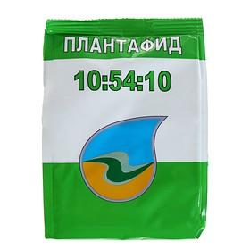 ПЛАНТАФИД 10-54-10 NPK + микроэлементы 1 КГ., минеральное удобрение листовой подкормки