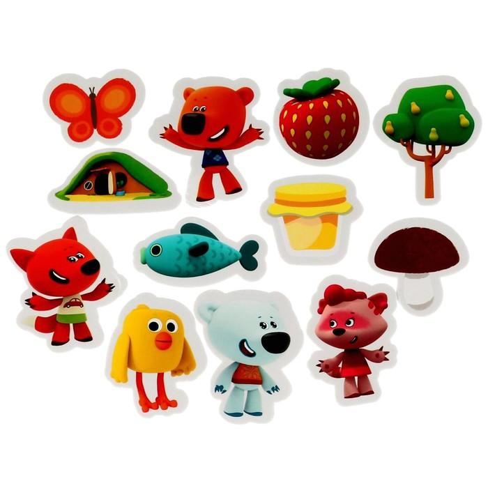Игрушка для ванны «Капитошка Ми-ми-мишки» - фото 105533560
