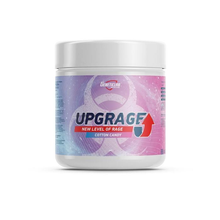 UPGRAGE Geneticlab, ваниль