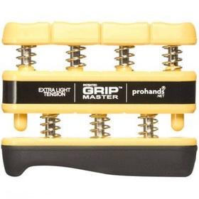 Тренажер для рук PROHANDS GRIPMASTER GM-14000 X-Light/Yellow