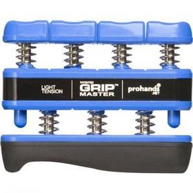 Тренажер для рук PROHANDS GRIPMASTER GM-14001 Light/Blue