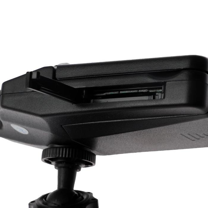 """Видеорегистратор TORSO """"Новый год"""", разрешение HD 1920x1080P, TFT 2.5, угол обзора 100°"""