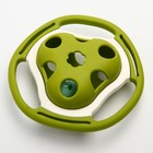 Набор погремушек «Маленькая Сова», 3 предмета, цвет МИКС - фото 105530771