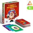 Новогодняя игра «UMOmomento», 70 карт