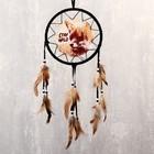 "Dreamcatcher ""Wild Fox"" d=20 cm"
