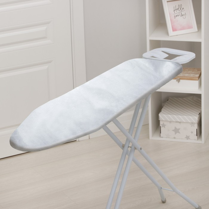 The Ironing Board cover Universal 140х50 cm, non-stick coating