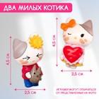 Дом для кукол «Кукольный дом», с мебелью и аксессуарами - фото 105772949