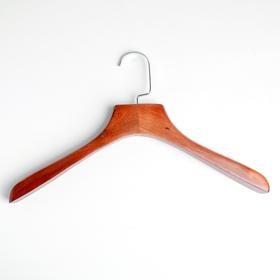 Вешалка-плечики для одежды, размер 42-44, сорт В