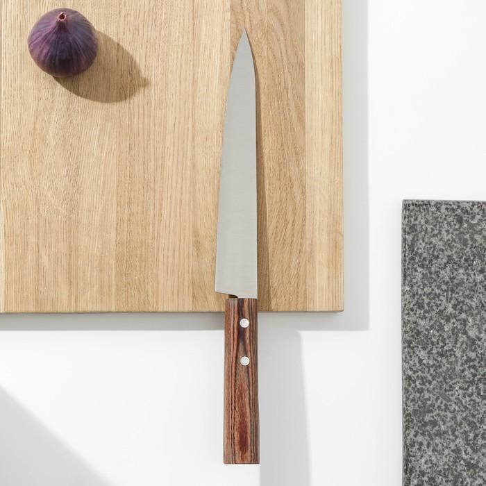 Нож кухонный Kioto, лезвие 20 см