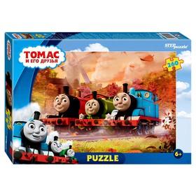 Пазл 260 элементов «Томас и его друзья»