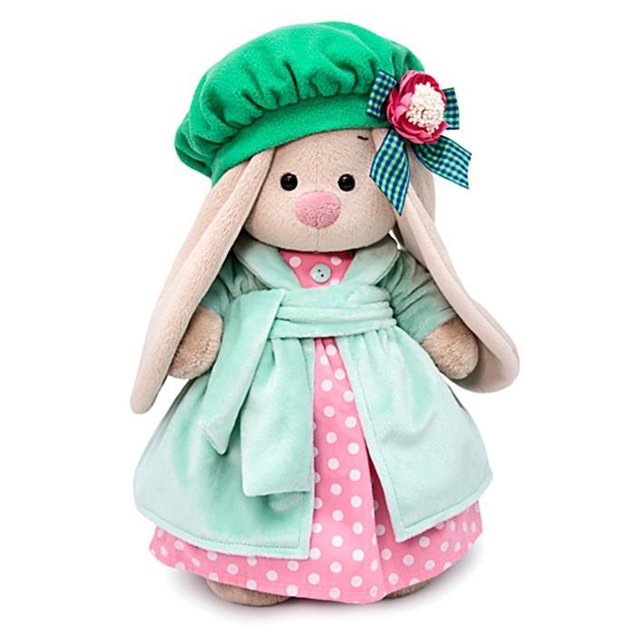 Мягкая игрушка «Зайка Ми» Морской бриз, 32 см - фото 4470394