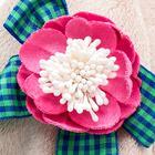 Мягкая игрушка «Зайка Ми» Розовый крем, 23 см - фото 105614007