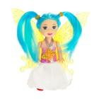 Кукла малышка «Фея», МИКС - фото 106528407