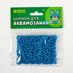 неоновый синий